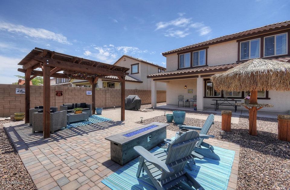 2812 E PRESIDIO Street Mesa, AZ 85213 - MLS #: 5643087