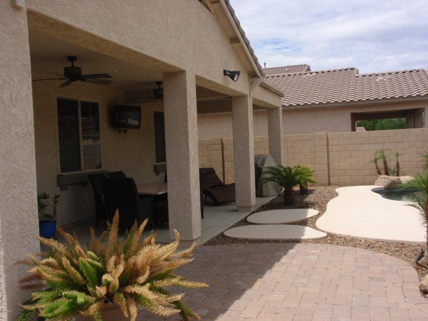 MLS 5639953 17642 W MOLLY Lane, Surprise, AZ 85387 Surprise AZ Desert Oasis
