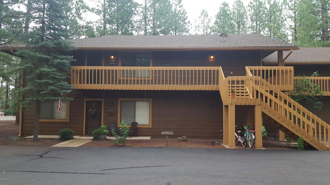 MLS 5639972 2565 MUSTANG Circle Unit 4A, Pinetop, AZ Pinetop AZ Golf