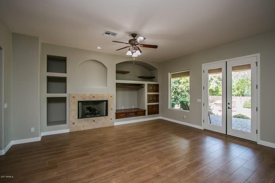 4222 E BROWN Road Unit 35 Mesa, AZ 85205 - MLS #: 5579259
