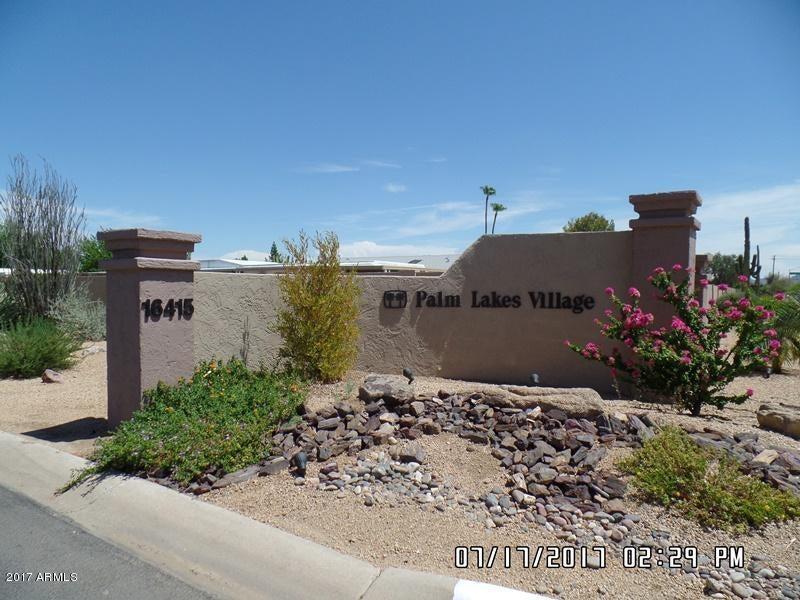 MLS 5640066 16429 N 35TH Place, Phoenix, AZ Phoenix AZ Adult Community