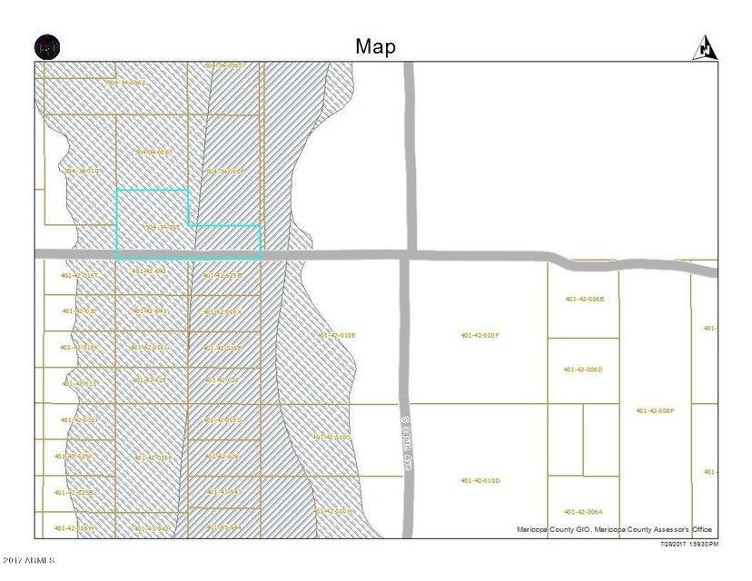34802 W Baseline Road Tonopah, AZ 85354 - MLS #: 5640111