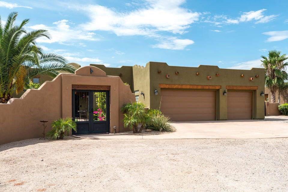 990 S CAMINO DE ALEGRE Wickenburg, AZ 85390 - MLS #: 5640340
