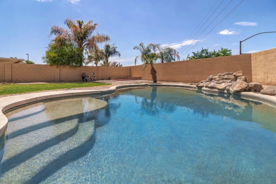 3524 E DERRINGER Way Gilbert, AZ 85297 - MLS #: 5640175