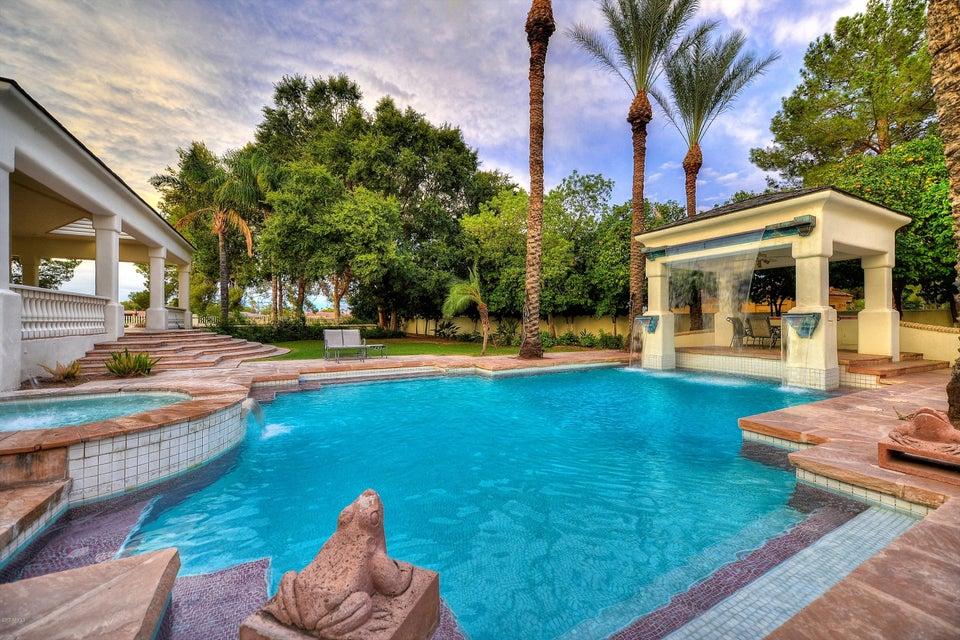 6042 E VIA LOS CABALLOS Paradise Valley, AZ 85253 - MLS #: 5640188