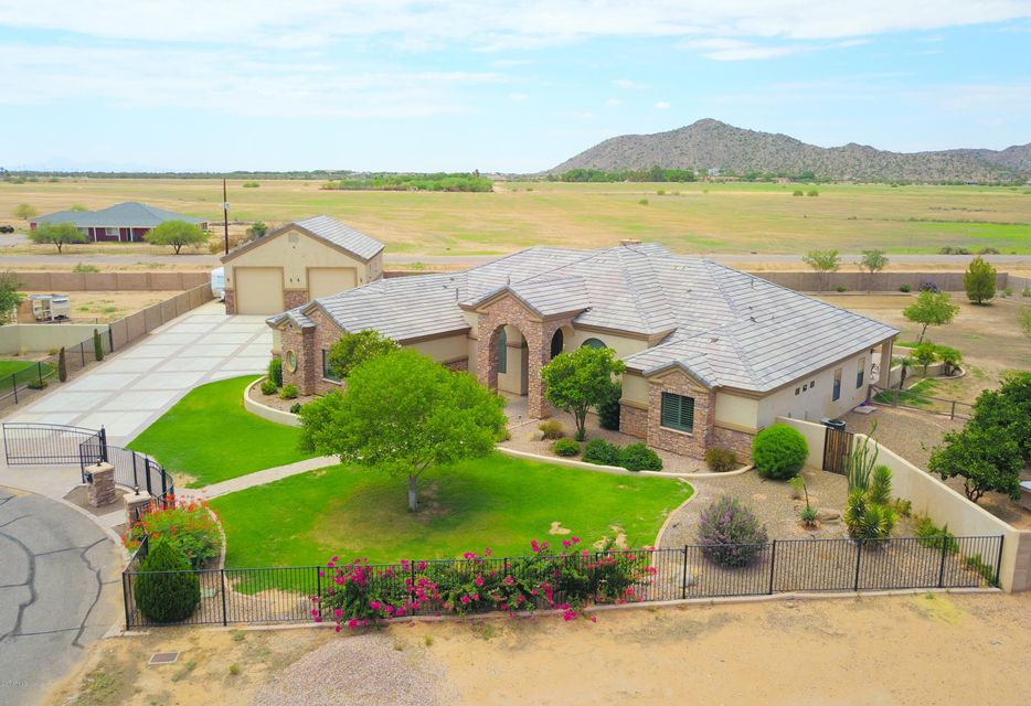 MLS 5640545 7172 W GELDING Lane, Coolidge, AZ 85128 Coolidge AZ Eco-Friendly