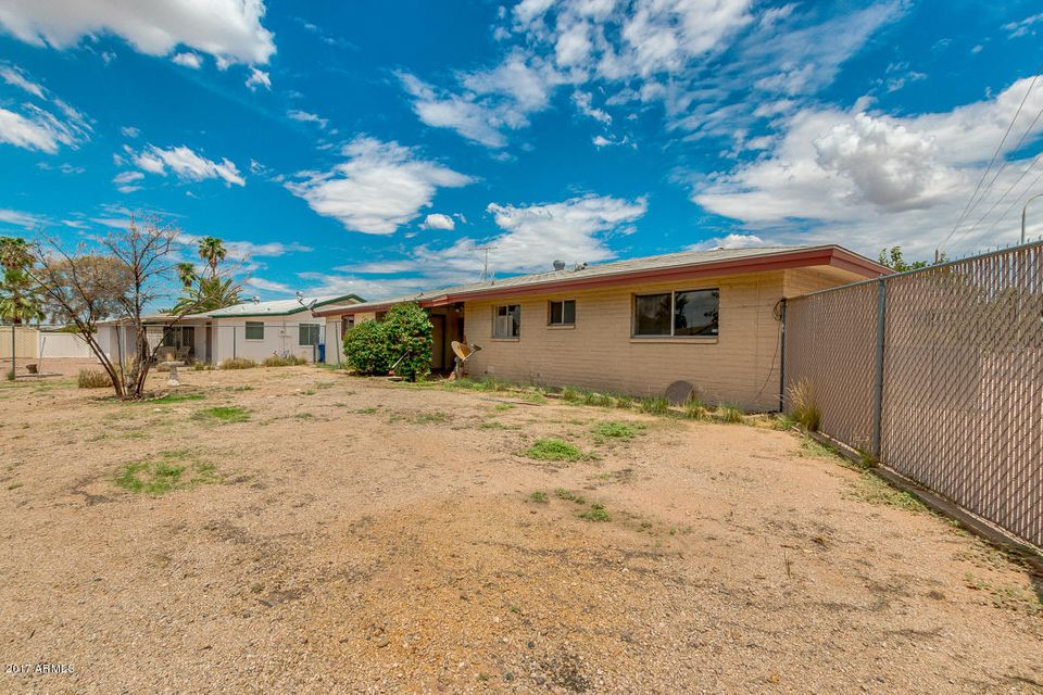 MLS 5640299 6359 E BILLINGS Street, Mesa, AZ 85205 Mesa AZ Velda Rose Estates
