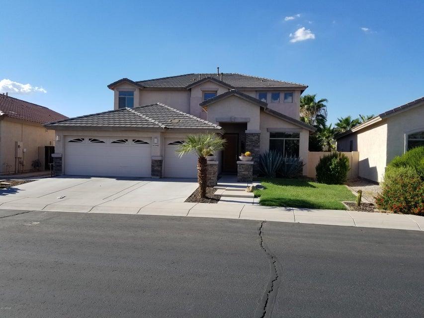 43940 W MCCLELLAND Drive Maricopa, AZ 85138 - MLS #: 5640336