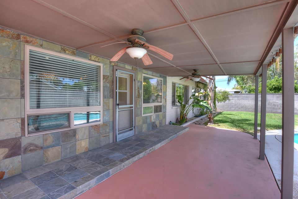 8210 E LEWIS Avenue Scottsdale, AZ 85257 - MLS #: 5624187