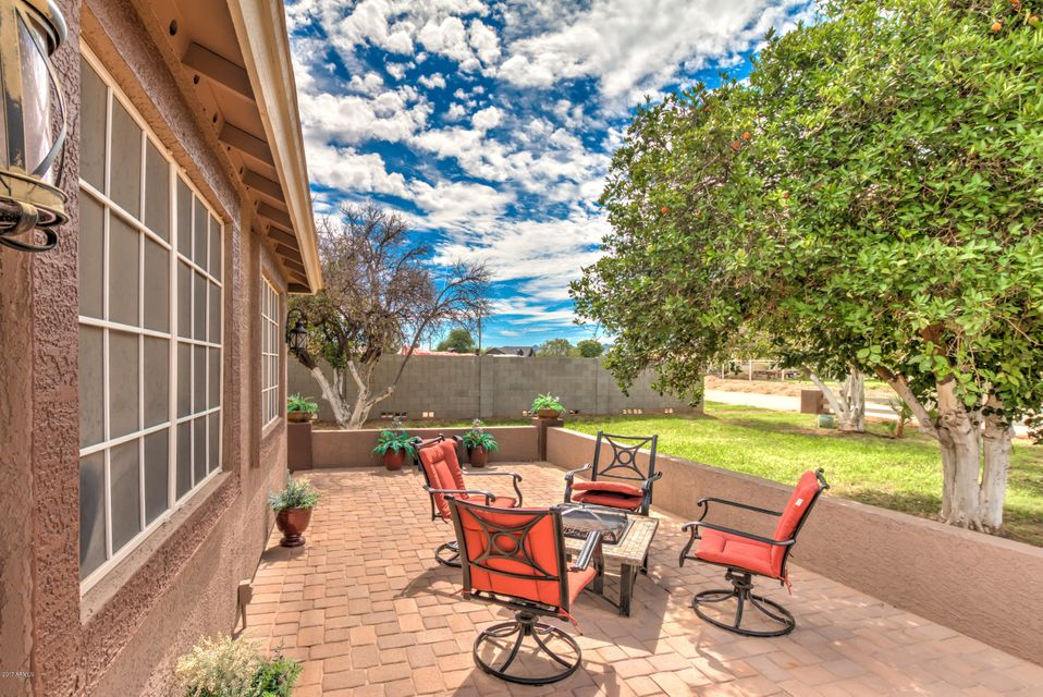 17908 E HAPPY Road Queen Creek, AZ 85142 - MLS #: 5640388