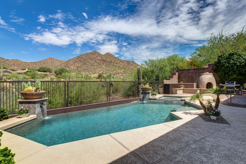 12324 N 145TH Way Scottsdale, AZ 85259 - MLS #: 5640605