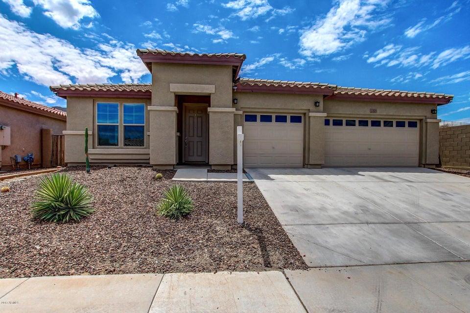 2517 W HAYDUK Road Phoenix, AZ 85041 - MLS #: 5640824