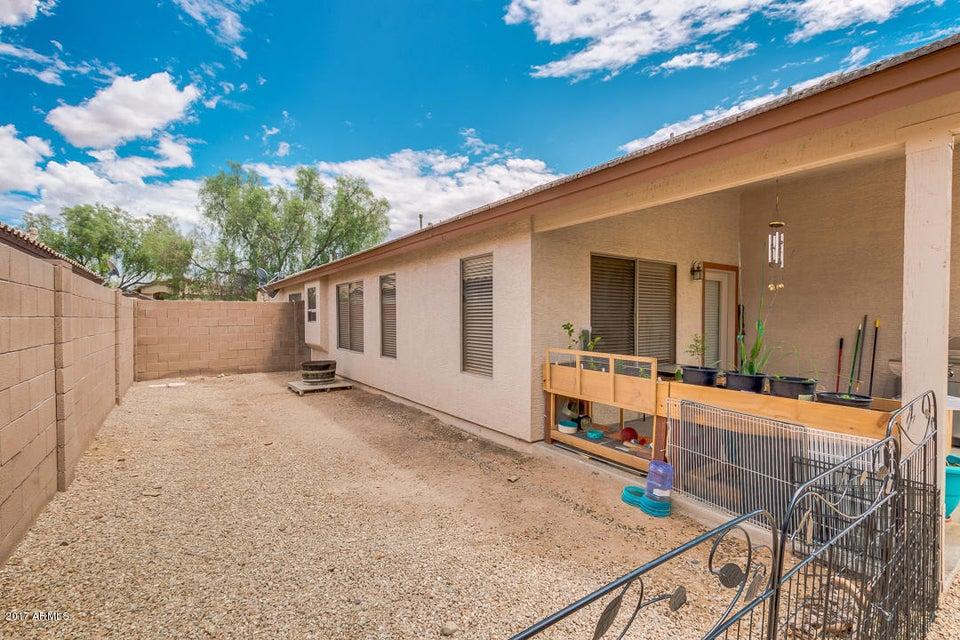 27806 N 23RD Drive Phoenix, AZ 85085 - MLS #: 5641155