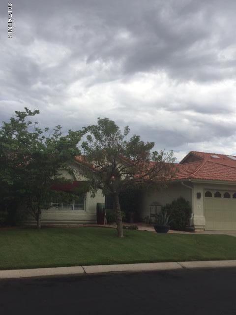 10552 E CEDAR WAXWING Drive Sun Lakes, AZ 85248 - MLS #: 5631934