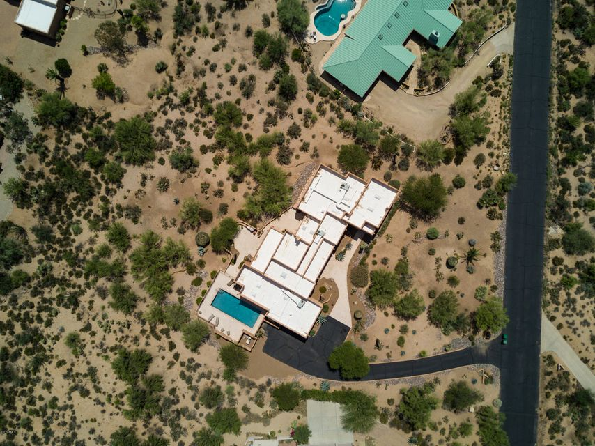 MLS 5640697 9507 E ROMPING Road, Carefree, AZ 85377
