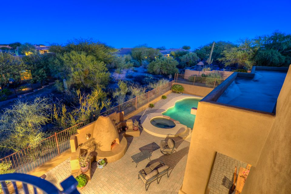 MLS 5549227 10914 E QUARRY Trail, Scottsdale, AZ 85262 Scottsdale AZ Candlewood Estates