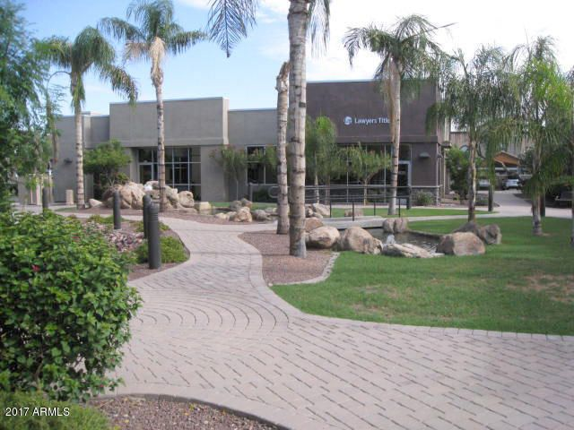 17100 N 67th Avenue Unit 600-601 Glendale, AZ 85308 - MLS #: 5640634