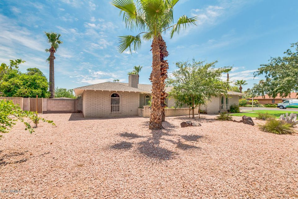 2007 E PEBBLE BEACH Drive Tempe, AZ 85282 - MLS #: 5640769