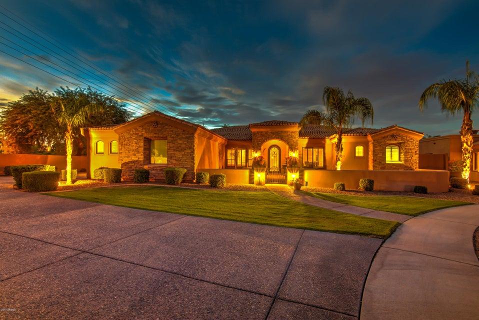 2008 E TEAKWOOD Place Chandler, AZ 85249 - MLS #: 5641063
