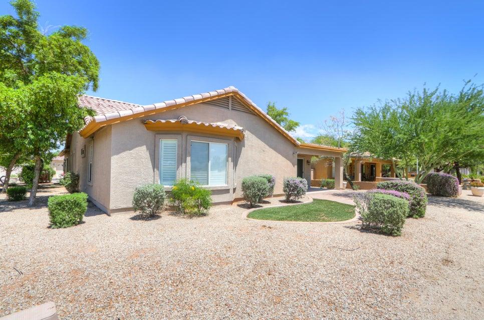 2479 E HANCOCK Trail Casa Grande, AZ 85194 - MLS #: 5640762