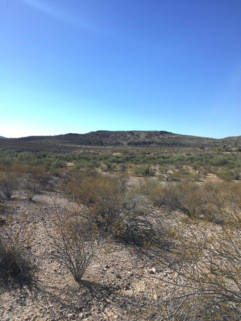37600 S Matthie Ranch Road Wickenburg, AZ 85390 - MLS #: 5640739