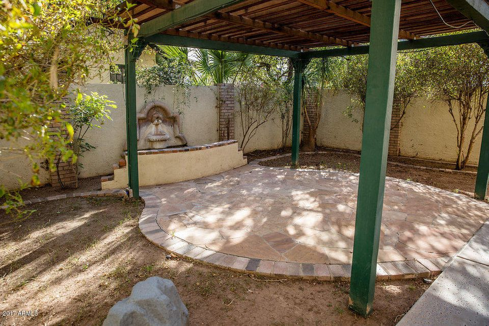 844 N 4TH Avenue Phoenix, AZ 85003 - MLS #: 5640262
