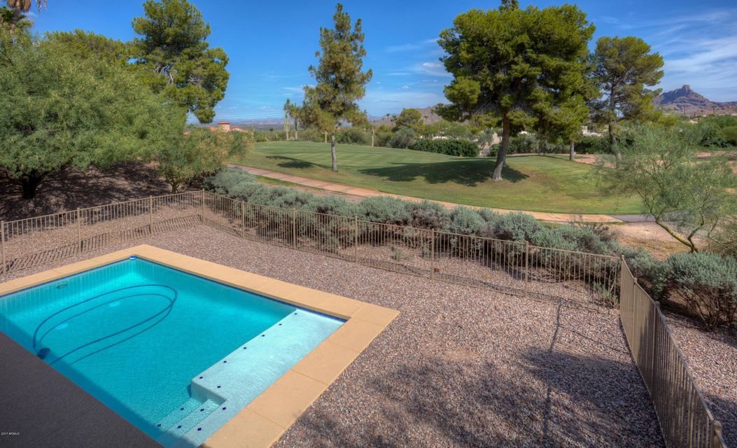 17067 E Nicklaus Drive Fountain Hills, AZ 85268 - MLS #: 5641017