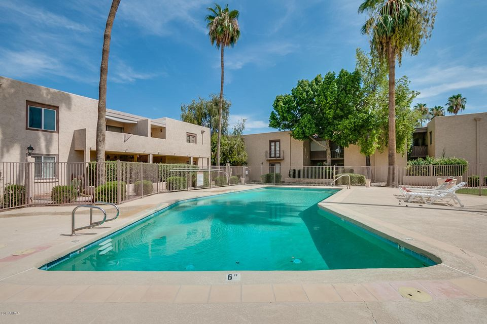 MLS 5642210 3313 N 68TH Street Unit 218, Scottsdale, AZ 85251 Scottsdale AZ Pool
