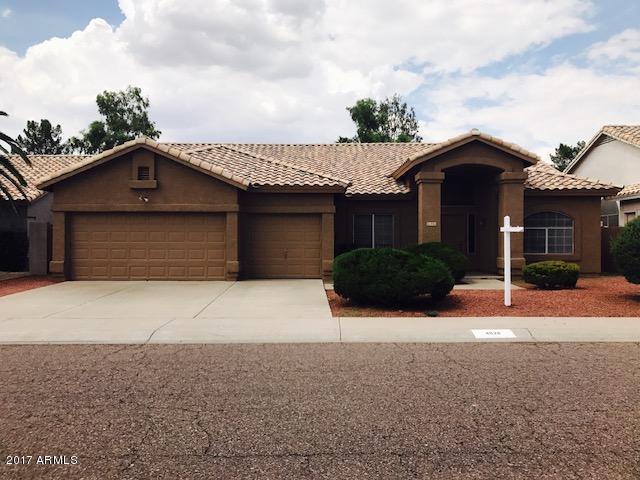 4926 E AIRE LIBRE Avenue Scottsdale, AZ 85254 - MLS #: 5640929