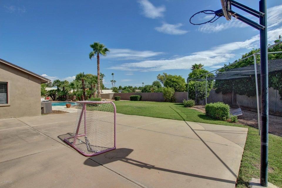 6064 E CHOLLA Street Scottsdale, AZ 85254 - MLS #: 5642440