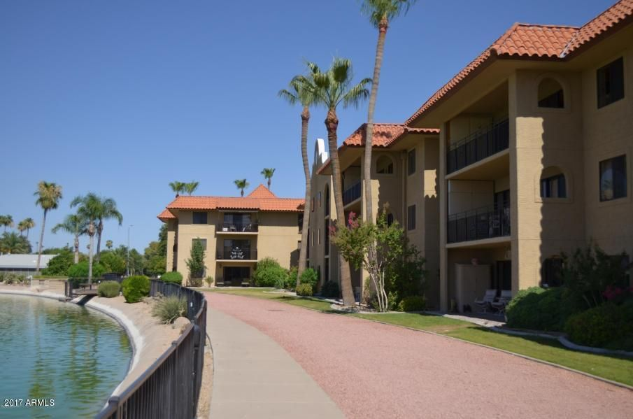MLS 5641082 10330 W THUNDERBIRD Boulevard Unit C127 Building C, Sun City, AZ Sun City AZ Golf