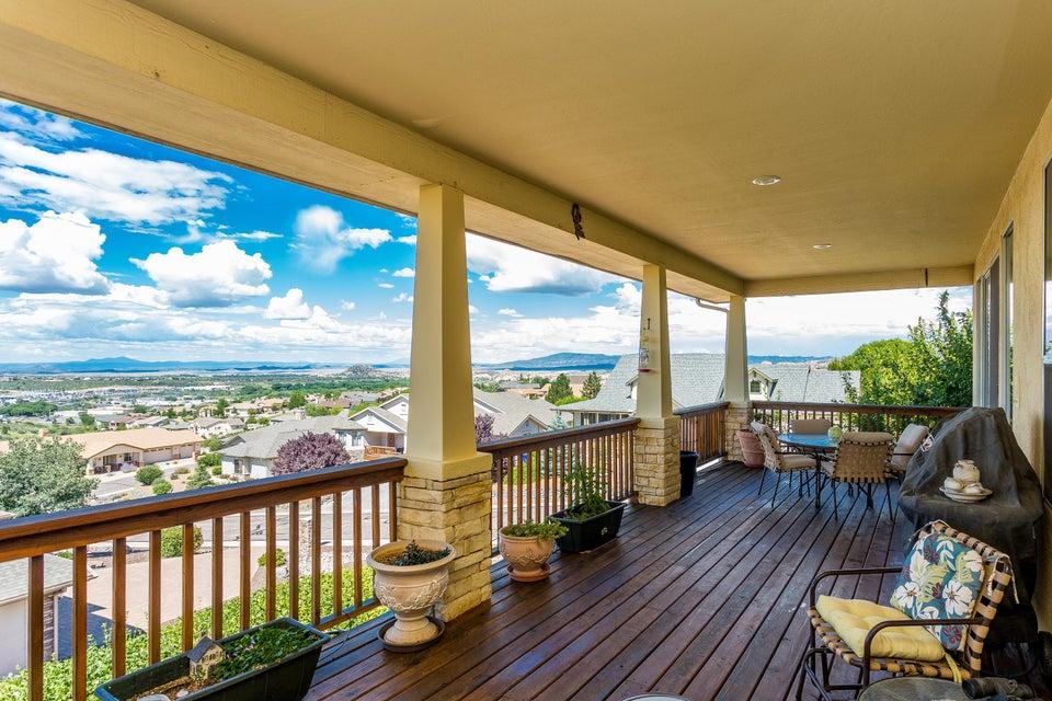 MLS 5641081 716 N LAKEVIEW Drive, Prescott, AZ Prescott AZ Four Bedroom
