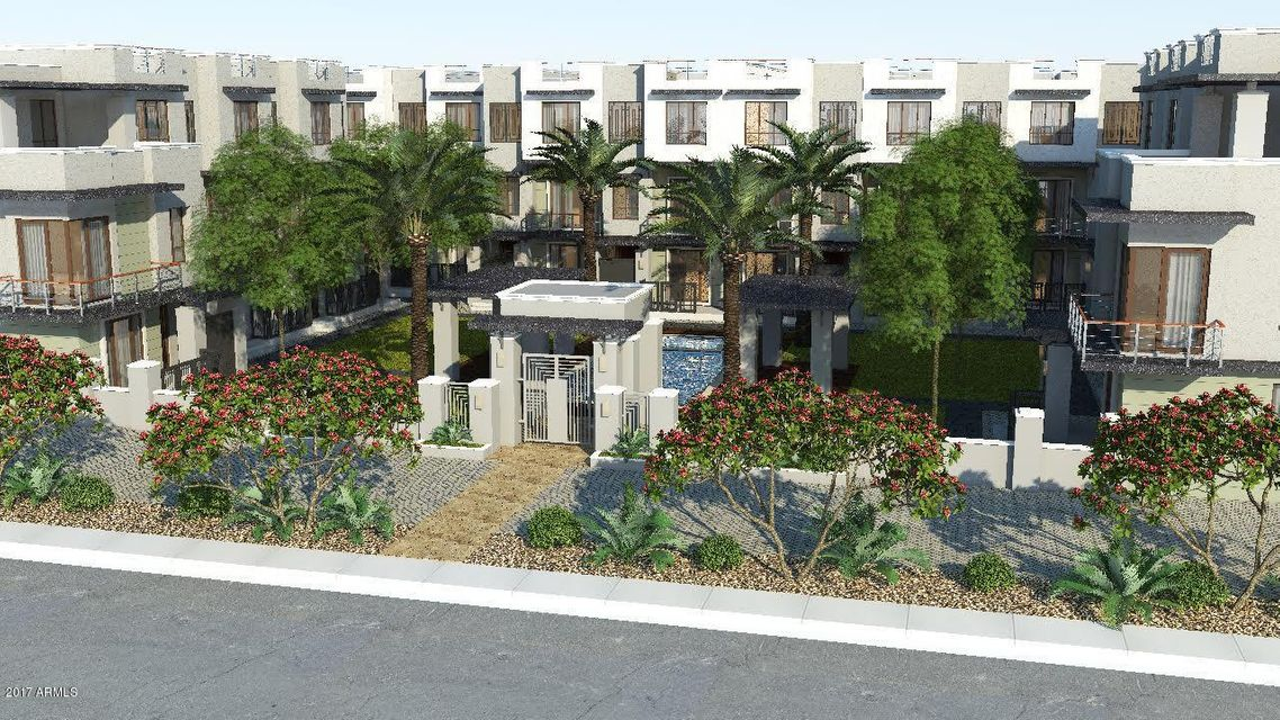 7788 E Main Street Unit D-1010 Scottsdale, AZ 85251 - MLS #: 5641097