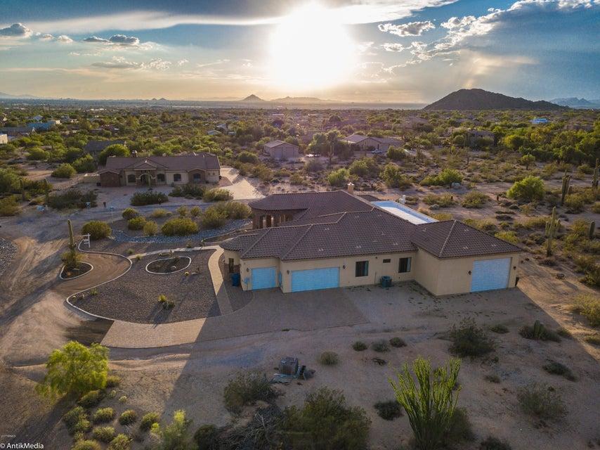 8030 E ODESSA Street Mesa, AZ 85207 - MLS #: 5641211