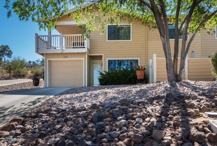 2165 ELKHORN Drive Prescott, AZ 86301 - MLS #: 5641166