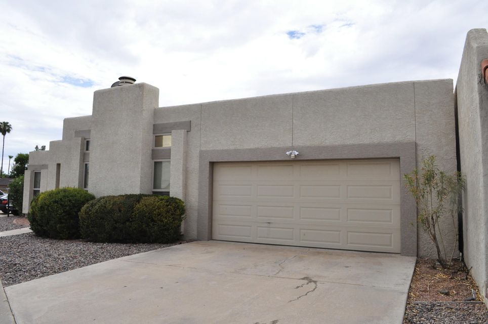 2044 S DON CARLOS Unit 14 Mesa, AZ 85202 - MLS #: 5573262
