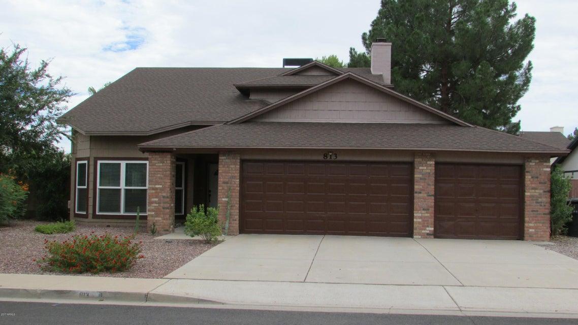 813 W OBISPO Avenue Mesa, AZ 85210 - MLS #: 5641232