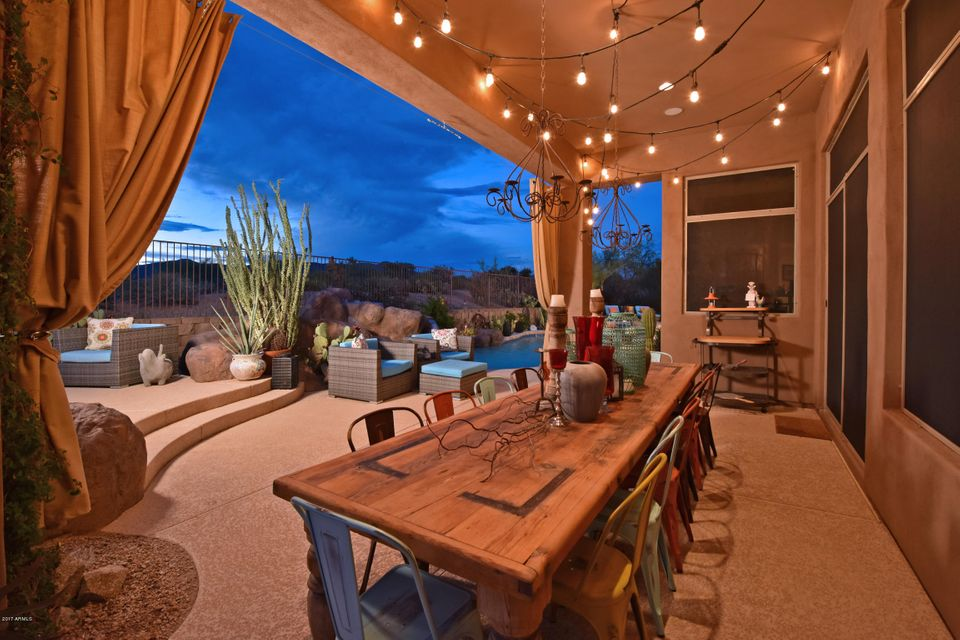 10126 E HAPPY HOLLOW Drive Scottsdale, AZ 85262 - MLS #: 5641310