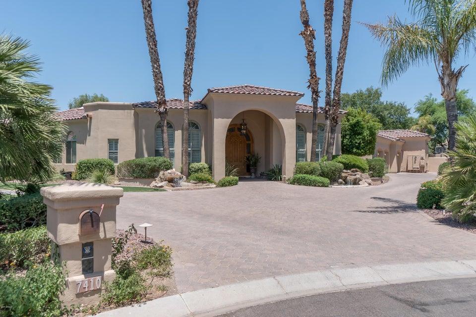 7410 N 71ST Place, Paradise Valley AZ 85253