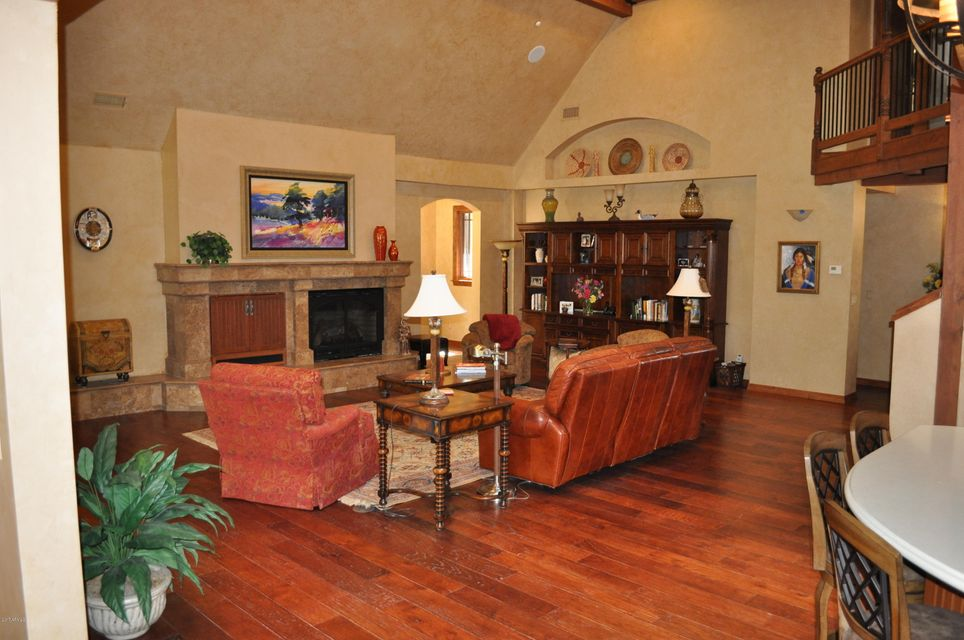3488 S Clubhouse Circle Unit CH 99 Flagstaff, AZ 86005 - MLS #: 5641255