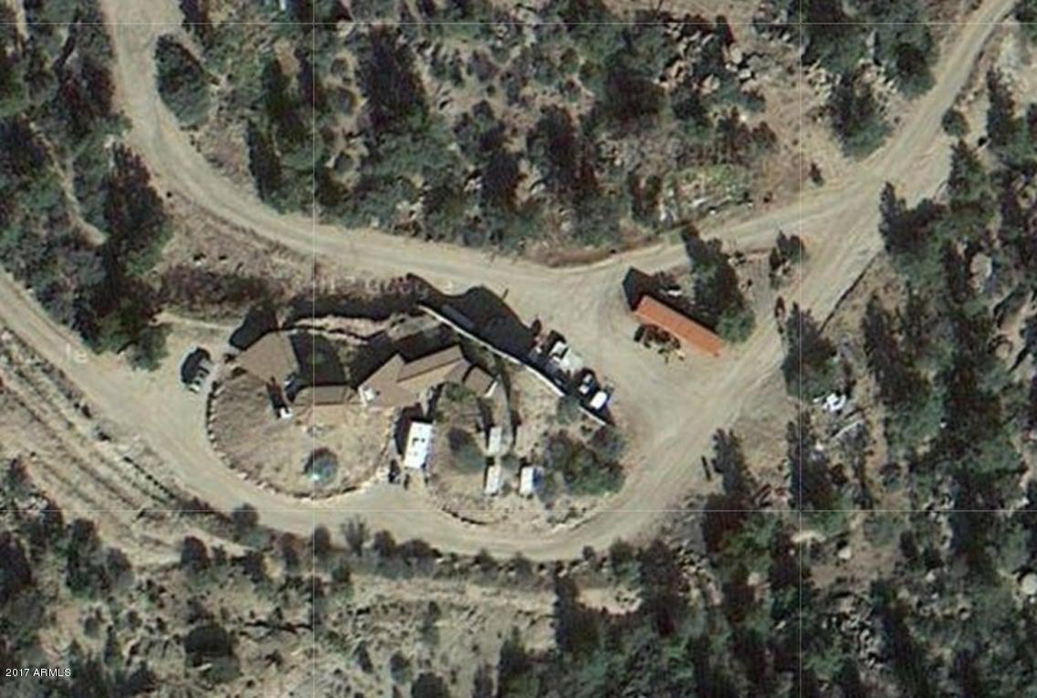 36930 N Wild Horse Ranch Bagdad, AZ 86321 - MLS #: 5643499