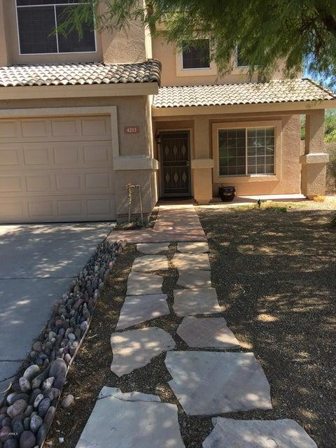 4213 E CREOSOTE Drive Cave Creek, AZ 85331 - MLS #: 5642062