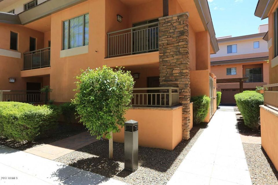 MLS 5641858 6940 E COCHISE Road Unit 1010, Paradise Valley, AZ Paradise Valley AZ Condo or Townhome