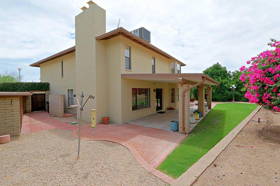 6702 E GRANDVIEW Drive Scottsdale, AZ 85254 - MLS #: 5642441