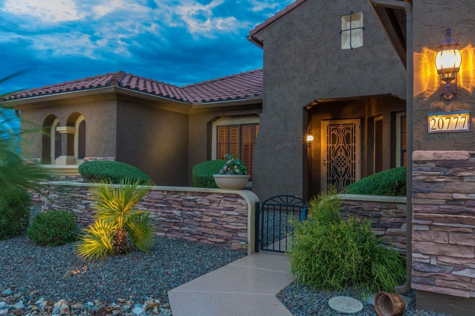 20777 N 264TH Avenue Buckeye, AZ 85396 - MLS #: 5641463
