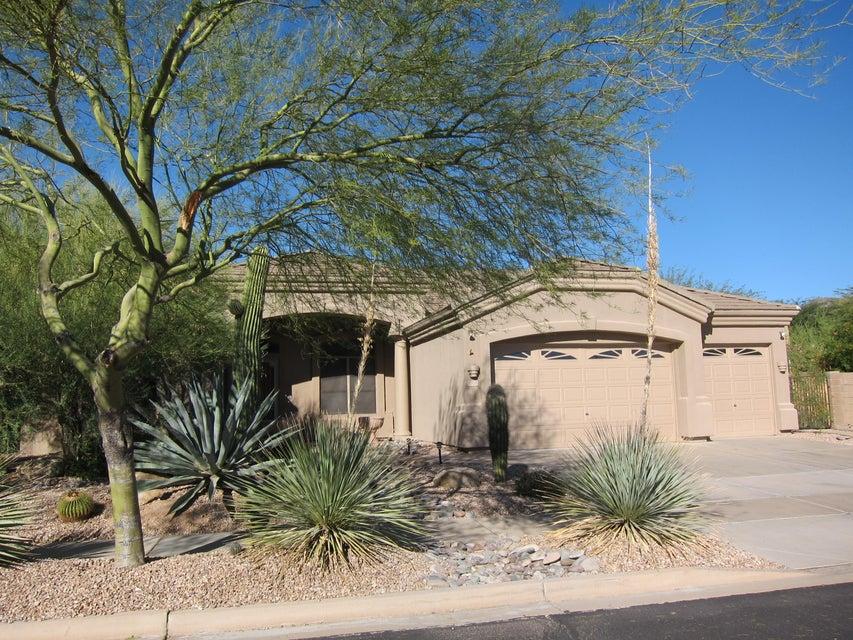 Photo of 9508 E NANCE Street, Mesa, AZ 85207