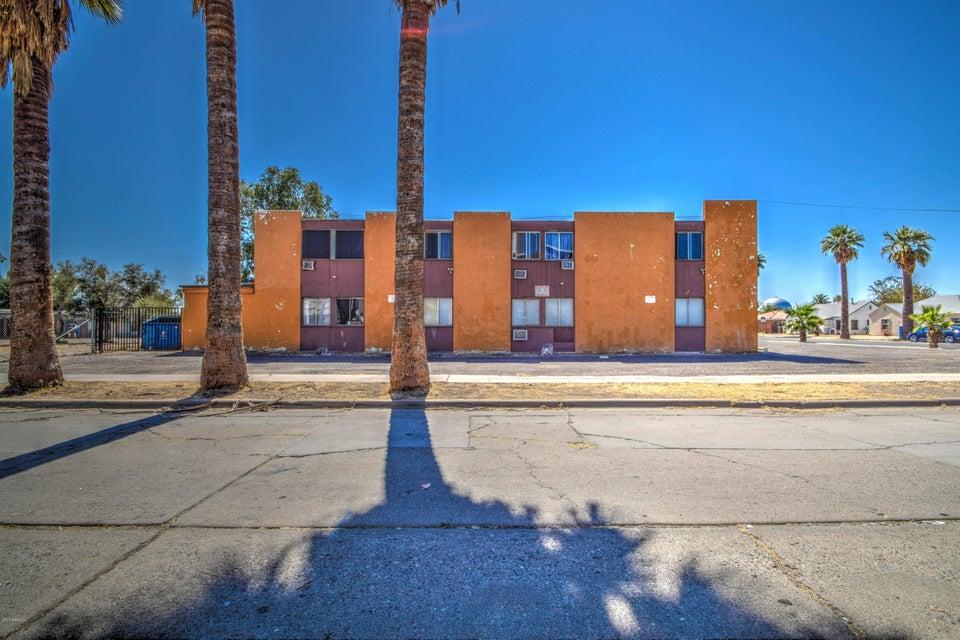 834 N 13th Avenue Phoenix, AZ 85007 - MLS #: 5641550