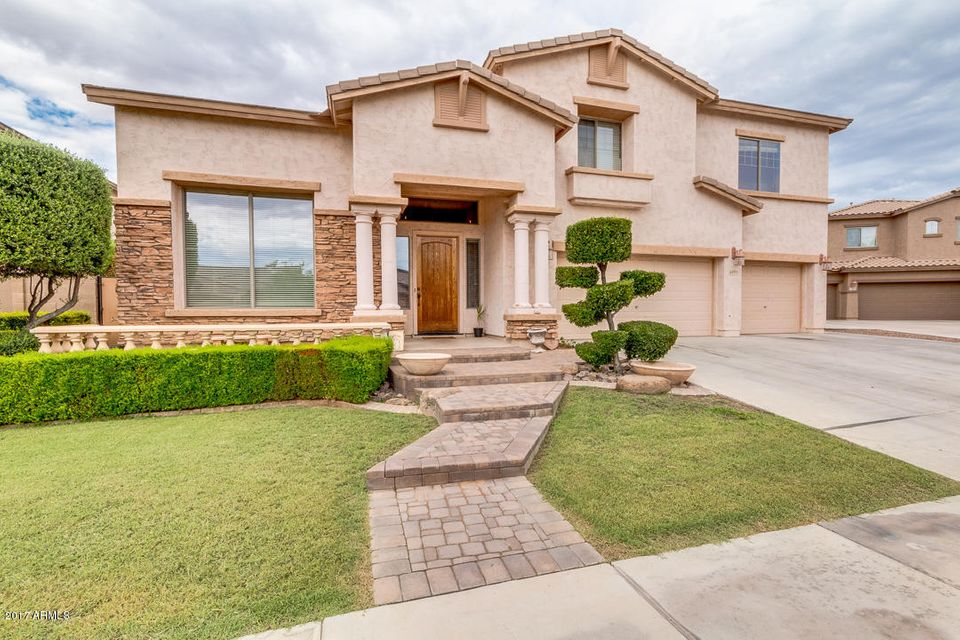 Photo of 4370 S RIO Drive, Chandler, AZ 85249