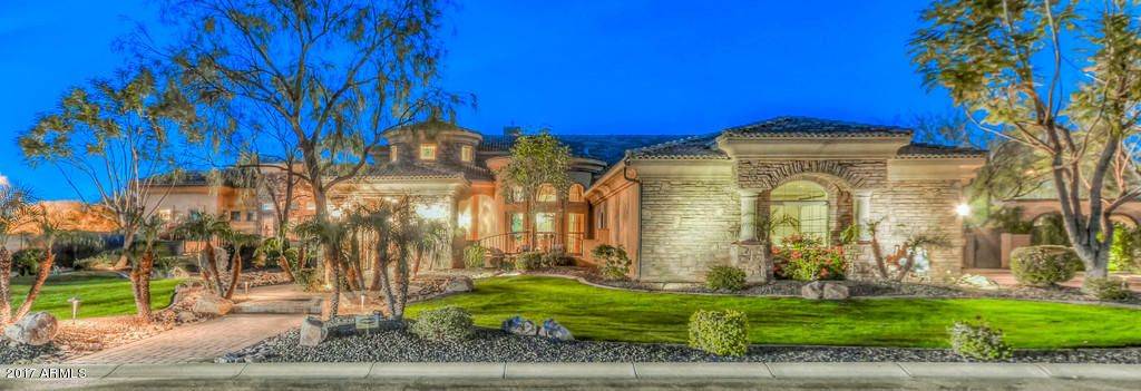3866 E AUGUSTA Avenue Gilbert, AZ 85298 - MLS #: 5644812