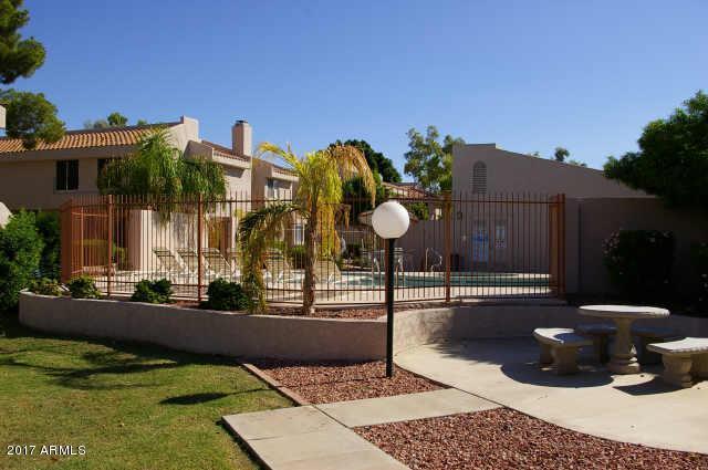 2834 S EXTENSION Road Unit 1077 Mesa, AZ 85210 - MLS #: 5641609